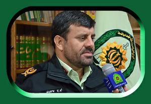 تبریک ارتقاء درجه فرمانده محترم  نیروی انتظامی استان یزد